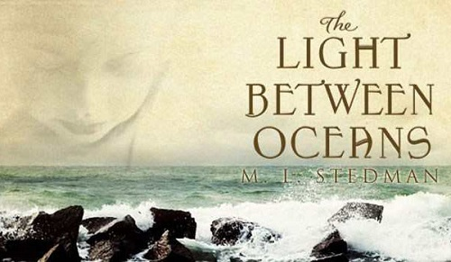 M L Stedman Light Between Oceans