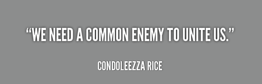 Common Enemy