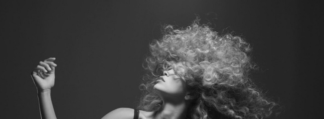 Lion Babe Treat Me Like Fire