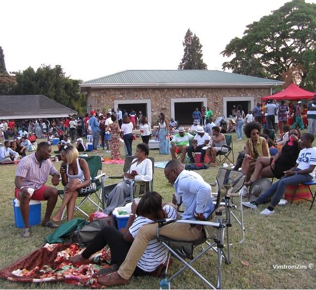 VimfromZim - UnPlugged Zimbabwe 3