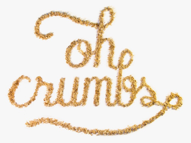 oh crumbs
